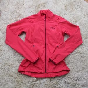Mountain Hardwear Women's Lightweight Windbreaker